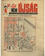 Ez Nem Újság 1972. - M. Nagy Imre (szerk.)