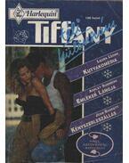 Tiffanny téli különszám - Leone, Laura-Summers, Asley-Barrett, Jean