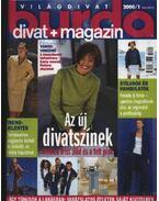 Burda 2000/1 - Susanne Walsleben (szerk.)