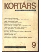 Kortárs 1977. szeptember - Kovács Sándor Iván