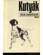 Kutyák - Patay László