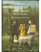 A sete bárány és a kuvasz - Czifferszky István