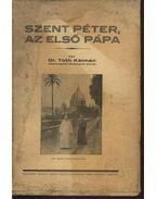 Szent Péter az első pápa - Tóth Kálmán
