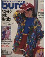 Special Burda 1992/3 - Annelore Weniger (szerk.)