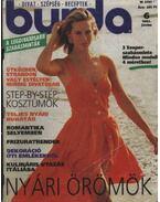 Burda 1992/6. június - Ingrid Küderle (szerk.)