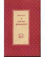 A csendháborító - Szolovjov, Leonid
