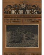 Magyar Vadász (1949. május 5.) - Sas Árpád