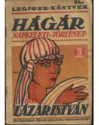 Hágár - Lázár István
