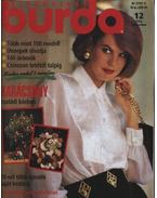 Burda 1992/12. december - Ingrid Küderle (szerk.)