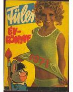 Füles évkönyve 1971