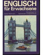 Englisch für Erwachsene - Günter Wichmann