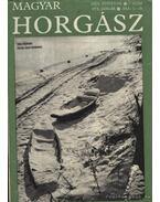 Magyar Horgász 1975. (hiányos) - Vigh József