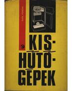Kishűtőgépek - Gaál Ferenc