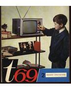Technikai érdekességek T69/2