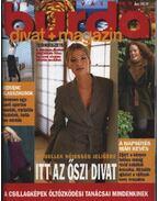 Burda 1998/9. szeptember - Ingrid Küderle (szerk.)