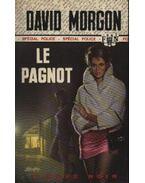 Le pagnot - Morgon, David