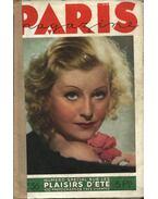 Paris magazine 36