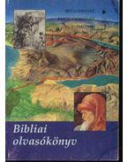 Bibliai olvasókönyv (12-18 éves diákoknak) - Reisinger János