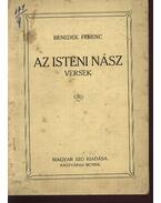 Az isteni nász - Benedek Ferenc