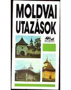 Moldovai utazások - Czellár Katalin, Tompos Erzsébet