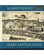 Margitsziget - Konrádyné Dr. Gálos Magda