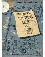 Aljonuska meséi - Mamin-Szibirják