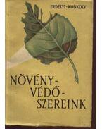 Növényvéddőszereink - Erdélyi Tibor - Konkoly István