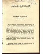 Die Vogelwelt der Oberen-Tisza - Marián Miklós,dr.