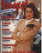 Burda 1991/8. augusztus - Ingrid Küderle (szerk.)
