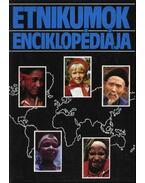 Etnikusok enciklopédiája - Kisebbségi Jogok Csoporja (szerk.)