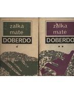 Doberdo I-II kötet - Zalka Máté