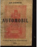 Automobil - Jarembák, Ján