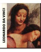 Leonardo da Vinci - Lyka Károly