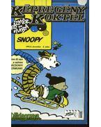 Kázmér és Huba, Snoopy, Dilidagonya 1991/6. december 6. szám