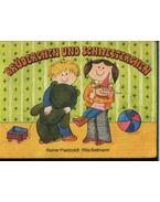 Brüderchen und schwesterchen - Rainer Paetzoldt, Rita Bellmann