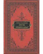 Görög régiségek Goethe Iphigeniájában - Maywald József