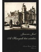 atirni - A Hunyadi téri színház - Janovics Jenő