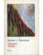atirni - Varázsbot fonákja - Mirnics L. Zsuzsanna