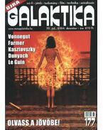 Galaktika 177. XII. évf. 2004. december - Burger István