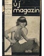 Új magazin 9. ,35. évf. - Rácz Vilmos (szerk.)