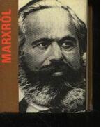 Marxról (mini) - A marxizmus-leninizmus klasszikusainak szerkesztősége