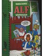 Alf 12. Karácsonyi szuperszám - Szilágyi Katalin