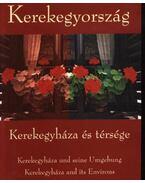 Kerekegyország - Alberti Tünde (szerk.)