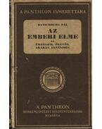 Az emberi elme II. - Ranschburg Pál