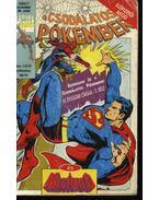 A csodálatos Pókember 1994/11. november  66. szám