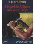 Charlie Chan színre lép - Biggers, E. D.