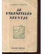 Az engesztelés szentje - Erdey Ferenc