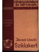 Sziklakert - Jécsai László