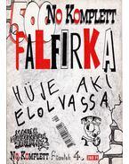500 No komplett falfirka - Böröcz Nándor (szerk.)