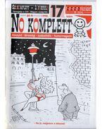 No komplett 1998. 17. szám - Böröcz Nándor (szerk.)